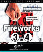 Fireworks  3 & 4 L'excellence graphique