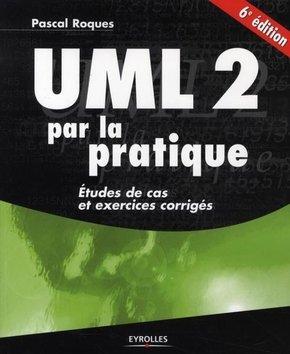 P.Roques- UML 2 par la pratique, 6e édition