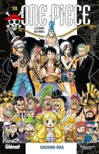 One Piece - Volume 78