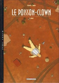 Le poisson-clown - Tome 3