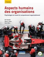 Aspects humains des organisations