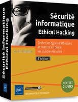 Sécurité informatique, ethical hacking