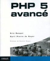 E.Daspet, C.Pierre de Geyer - PHP 5 avancé