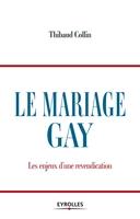 T. Collin - Le mariage gay
