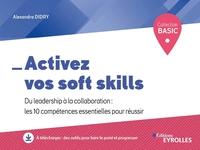 A.Didry - Activez vos soft skills