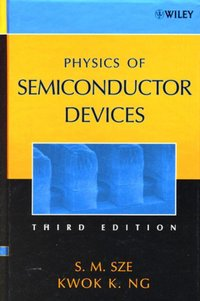 Physics of Semiconductor Devices