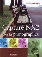 P.Ricordel - Capture NX 2 pour les photographes