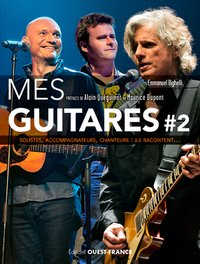 Mes guitares - Tome 2