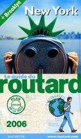 Le guide du routard - New York + Brooklyn - 2006