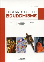Q.Ludwig - Le grand livre du bouddhisme