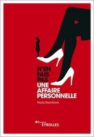 P.Marchioni - N'en fais pas une affaire personnelle