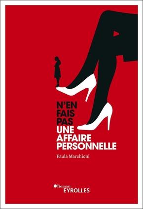 P.Marchioni- N'en fais pas une affaire personnelle