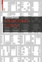 Designing cities - basics principles projects /anglais