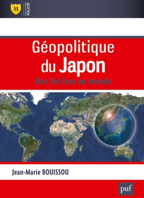 Géopolitique du Japon