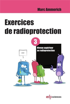 Exercices de radioprotection