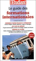 Le guide des formations internationales