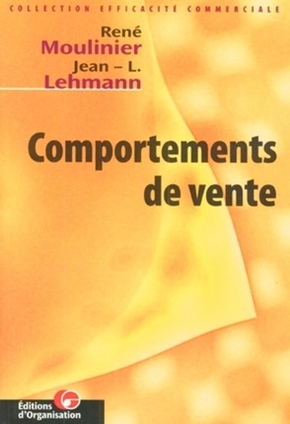 R.Moulinier, J.-L.Lehmann- Comportements de vente