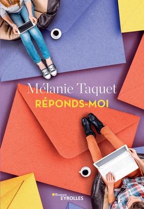 M.Taquet- Réponds-moi