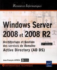 Windows Server 2008 et 2008 R2