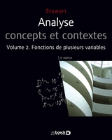 Analyse concepts et contextes - Volume 2