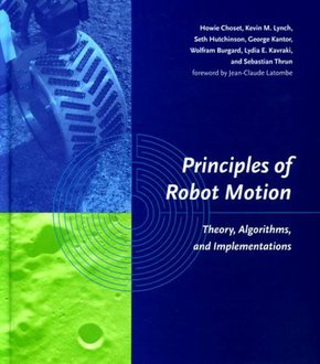Principles of Robot Motion