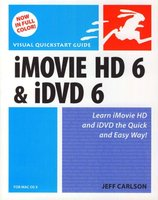 iMovie HD 6 and iDVD 6