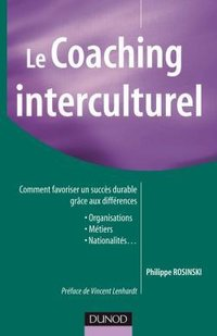 Le coaching interculturel