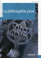 Marc Israel - La philosophie juive
