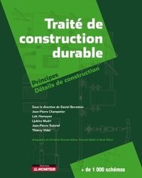 Traité de la construction durable