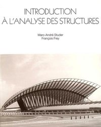 Introduction à l'analyse des structures