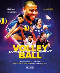 Volley ball - secrets d'entraînement