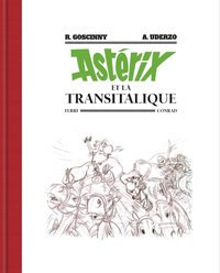 Asterix 37 - artbook