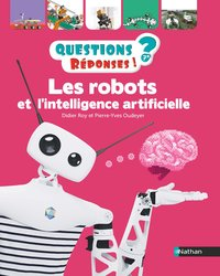 Les robots et l'intelligence artificielle