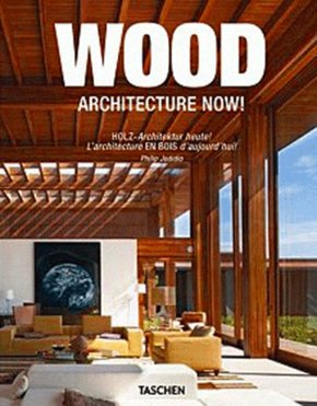 Architecture Now! - Wood