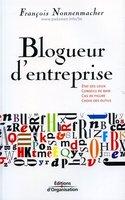 François Nonnenmacher - Blogueur d'entreprise
