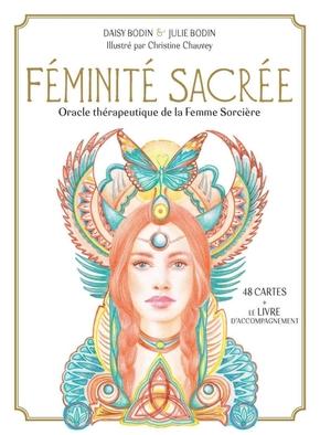 D.Bodin, J.Bodin, C.Chauvey- Féminité sacrée