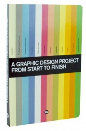 A graphic design project from start to...