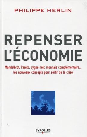 P.Herlin- Repenser l'économie