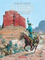 Blueberry Tome 3 : L'aigle solitaire