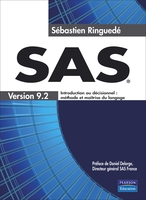 SAS - Version 9.2