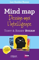 T.Buzan, B.Buzan - Mind map