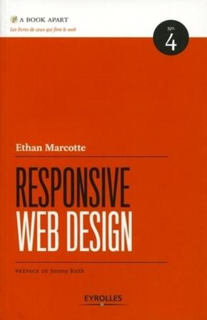 Ethan Marcotte- Responsive Web Design