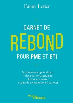 F.Letier- Carnet de rebond pour PME et ETI