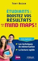 Tony Buzan - Etudiants : Boostez vos résultats  avec les mind maps !