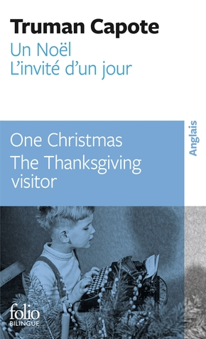 Un noël/one christmas - l'invité d'un jour/the thanksgiving visitor