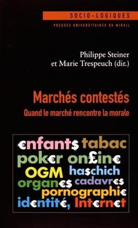 Marches contestes