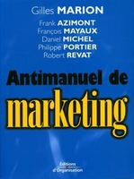G.Marion - Antimanuel de marketing