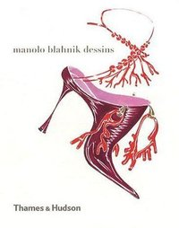 Manolo Blahnik - Dessins
