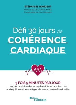 S.Noncent- Défi 30 jours de cohérence cardiaque