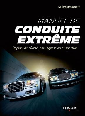 G.Desmaretz- Manuel de conduite extrême